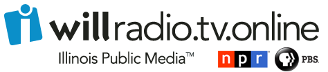 Illinois Public Media logo